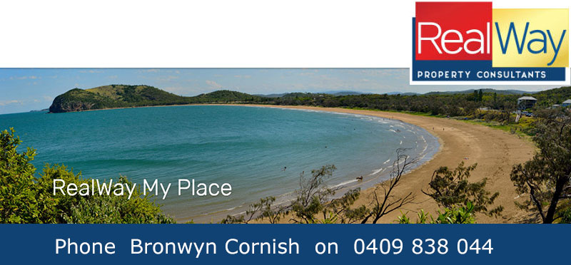 RealWay My Place now listed with Emu Park Online