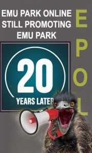 Promoting Emu Park for 20 years - Emu Park Online