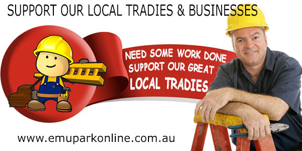 Emu Park Online supporting local tradies for over 20 years