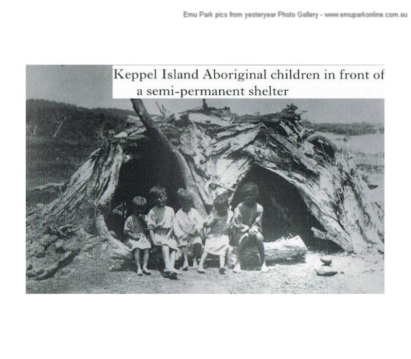 Keppel_island_aboriginal_children