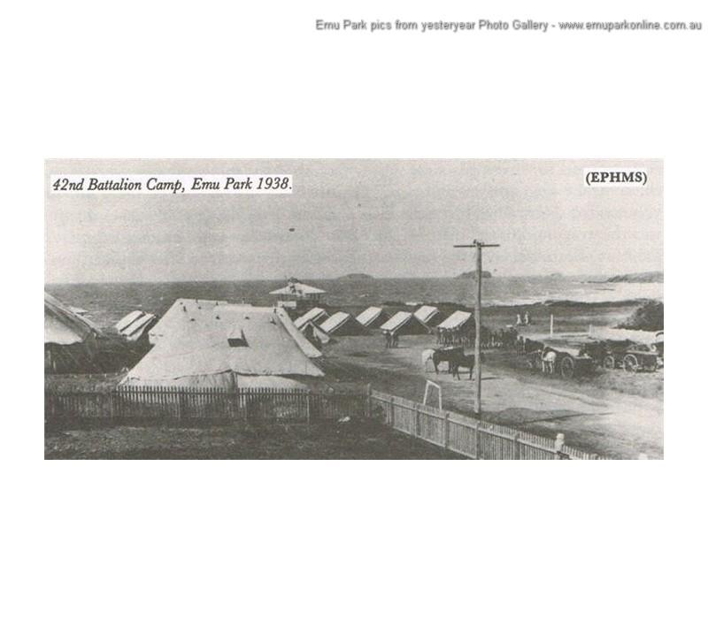 army_camp_emu_park_1938