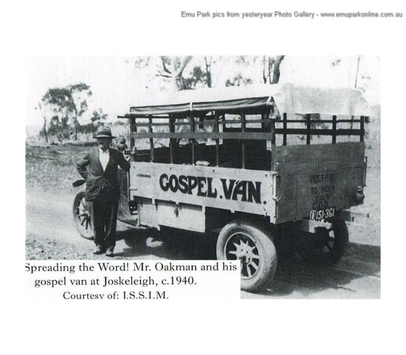 gospel_van_joskeleigh_1940