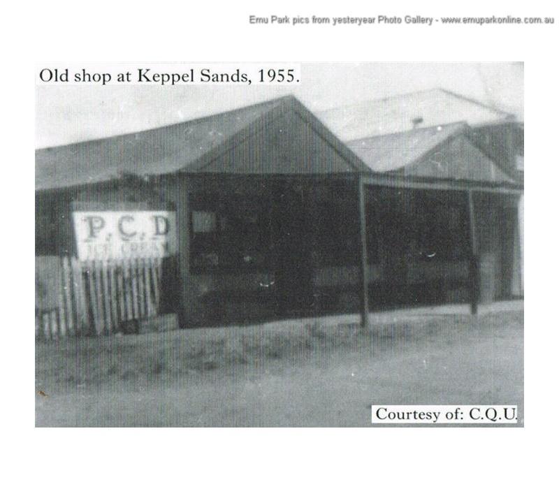 old_shops_keppel_sands_1955